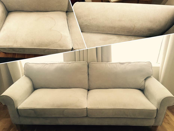 Upholstered Furniture Can Also Harbour Bacteria Dust Mites And Other Allergens Flying Rug S Deep Cleaning Services Removes